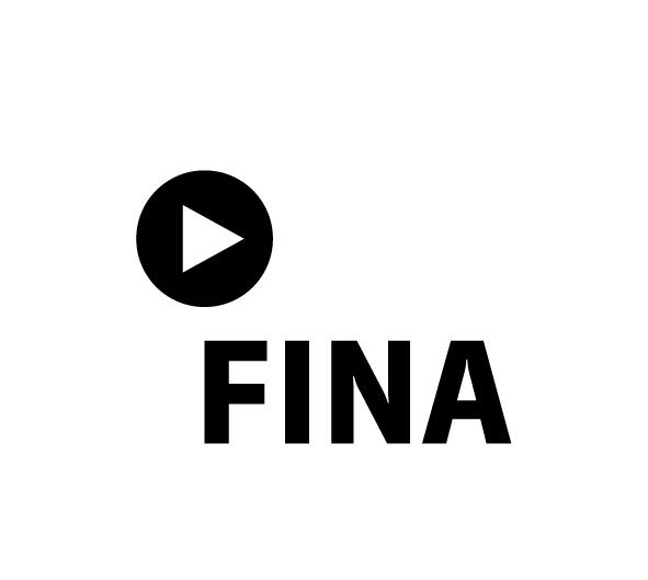 FINA_logo_czarne
